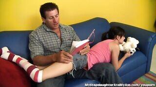 Apa és lánya hd pornó